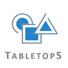 Glass for Tabletops